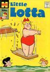 Cover for Little Lotta (Harvey, 1955 series) #17