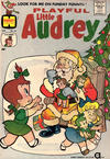 Cover for Playful Little Audrey (Harvey, 1957 series) #16