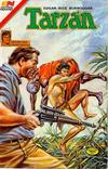 Cover for Tarzan Serie Avestruz (Editorial Novaro, 1975 series) #141