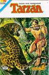 Cover for Tarzan Serie Avestruz (Editorial Novaro, 1975 series) #144