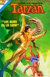 Cover for Tarzan Serie Avestruz (Editorial Novaro, 1975 series) #147