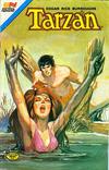 Cover for Tarzan Serie Avestruz (Editorial Novaro, 1975 series) #146
