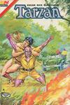 Cover for Tarzan Serie Avestruz (Editorial Novaro, 1975 series) #164
