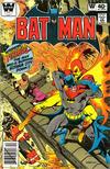Cover Thumbnail for Batman (1940 series) #318 [Whitman]