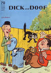 Cover for Dick und Doof (BSV - Williams, 1965 series) #14