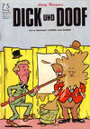 Cover for Dick und Doof (BSV - Williams, 1965 series) #34