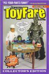 Cover for Twisted Toyfare Theatre (Wizard Entertainment, 2001 series) #6