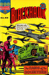 Cover for Blackhawk (K. G. Murray, 1959 series) #58