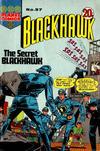 Cover for Blackhawk (K. G. Murray, 1959 series) #57