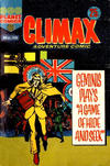 Cover for Climax Adventure Comic (K. G. Murray, 1962 ? series) #18