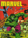 Cover for Marvel Annual (World Distributors, 1974 series) #1976