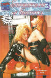 Cover for Superstars of Erotica (Re-Visionary Press, 1998 series) #3 [Photo cover]