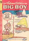 Cover for Adventures of the Big Boy (Webs Adventure Corporation, 1957 series) #59 [East]