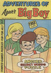 Cover for Adventures of Big Boy (Paragon Products, 1976 series) #52