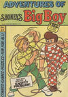 Cover for Adventures of Big Boy (Paragon Products, 1976 series) #49