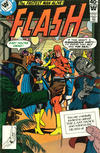Cover for The Flash (DC, 1959 series) #275 [Whitman]