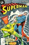 Cover Thumbnail for Superman (1939 series) #323 [Whitman]