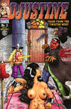 Cover for Djustine (Carnal Comics; Opus Graphics, 2004 series) #3