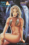 Cover for Porn Star Fantasies (Re-Visionary Press, 1995 series) #8