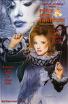 Cover for Porn Star Fantasies (Re-Visionary Press, 1995 series) #9