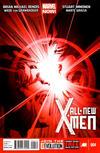 Cover for All-New X-Men (Marvel, 2013 series) #4