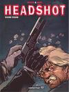 Cover for Headshot (Casterman, 2004 series) #1 - Kleine vissen