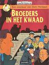 Cover for Collectie Charlie (Dargaud Benelux, 1984 series) #49 - Dick Herisson 6: Broeders in het kwaad