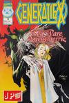 Cover for Generatie X (JuniorPress, 1996 series) #9