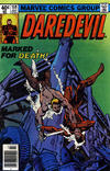 Cover Thumbnail for Daredevil (1964 series) #159 [Newsstand Edition]
