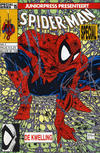 Cover for Spiderman Special (JuniorPress, 1991 series) #1