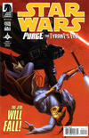 Cover for Star Wars: Purge - The Tyrant's Fist (Dark Horse, 2012 series) #2