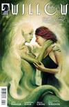 Cover Thumbnail for Willow (2012 series) #3 [Megan Lara Alternate Cover]