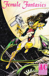 Cover for Female Fantasies (Personality Comics, 1992 series) #1