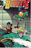 Cover for Bragade (Entity-Parody, 1993 series) #1