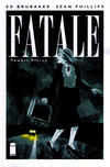 Cover for Fatale (Image, 2012 series) #11