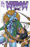 Cover Thumbnail for Widow X (1999 series) #12 [Regular edition]