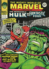 Cover for The Mighty World of Marvel (Marvel UK, 1972 series) #314