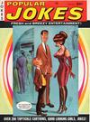 Cover for Popular Jokes (Marvel, 1961 series) #35