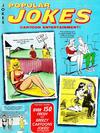 Cover for Popular Jokes (Marvel, 1961 series) #30