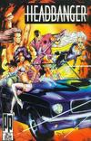 Cover for Headbanger (Entity-Parody, 1993 series) #1