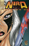 Cover for Nira X Cyberangel Series III (Entity-Parody, 1995 series) #2