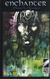Cover for Enchanter: Prelude to Apocalypse (Entity-Parody, 1993 series) #4