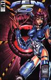 Cover for Fem 5 (Entity-Parody, 1996 series) #4