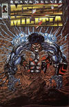 Cover for Metal Militia (Entity-Parody, 1995 series) #2