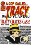 Cover for A Cop Called Tracy (Avalon Communications, 1998 series) #23