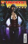 Cover Thumbnail for Vampirella Strikes (2013 series) #1 [David Finch cover]