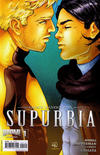 Cover for Grace Randolph's Supurbia (Boom! Studios, 2012 series) #1 [2nd Printing]