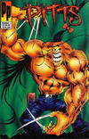 Cover for Pitts (Entity-Parody, 1993 series) #1