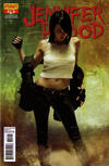 Cover for Jennifer Blood (Dynamite Entertainment, 2011 series) #14