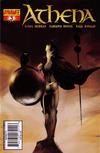 Cover Thumbnail for Athena (2009 series) #3 [Denis Calero]
